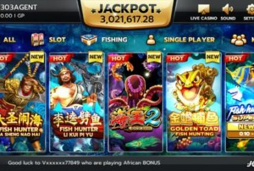 Agen Joker123 Gaming Daftar Gratis Di Slot Online Indonesia