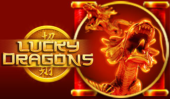 Mencari GAme Slot Four Dragons Di Dalam Inti JOker123