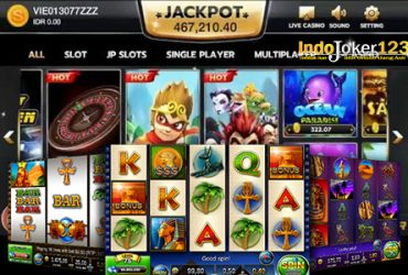 Lord of the Ocean Game Slot Paling Di Ramaikan Joker123
